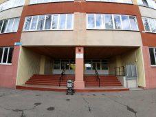 В Курске скончалась 71-летняя учительница школы №59