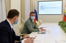 В следующем году в Курской области отремонтируют 38 дорог