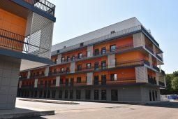 В Курске построят новый инфекционный корпус