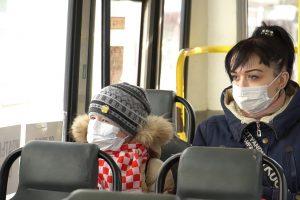 Меры профилактики заражения коронавирусом стали для Курской области нормой жизни