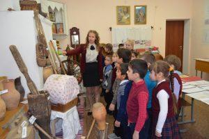 Школьные музеи Курской  области стали победителями  всероссийского конкурса