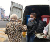 В субботу по Курску вновь проедет экотакси