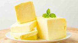В Курске выявили некачественное сливочное масло
