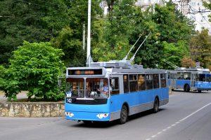 Проект новой  транспортной схемы  подготовят к концу ноября