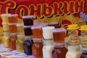 «Сонькин мед» выходит на федеральный уровень