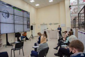 Российские и казахские ученые обсудили вопросы цифровизации