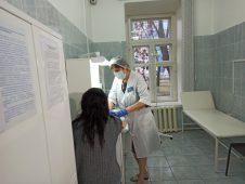 В Курской области снизилась заболеваемость ВИЧ-инфекцией