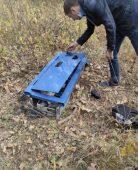 В Курске задержали подозреваемого в краже купюроприемника