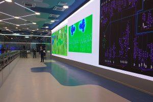 В Курске открылся Межрегиональный Центр управления электросетями