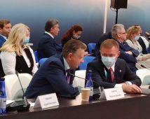 Курская область увеличит объемы экспорта