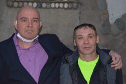 Курянин встретился с братом в ток-шоу «Жди меня»