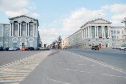 Коронавирус обнаружили в 4 городах и 11 районах Курской области