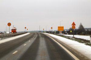 Завершается реконструкция  участка автомобильной дороги  «Крым» – Иванино