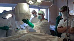 Московские специалисты провели мастер-класс для курских врачей