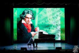 В Курске проходит музыкальный фестиваль имени Георгия Свиридова