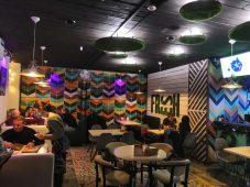В Курске проверили, соблюдают ли ограничения бары и рестораны