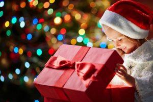 Роспотребнадзор все расскажет о подарках