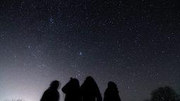 Куряне смогут увидеть самый яркий метеорный поток года