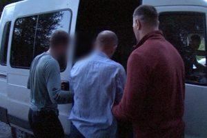 Курская полиция задержала наркодилера с крупной партией