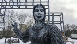 Для знаменитой Аленки в Курске могут сделать брата Иванушку