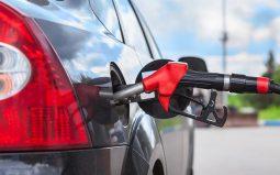 В ноябре в Курской области подешевел бензин