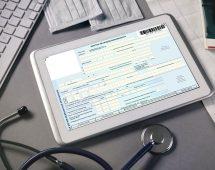 Куряне могут ознакомиться с новыми правилами оформления больничных