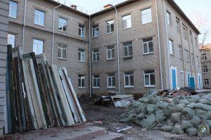 Две больницы Курска готовят  для приема пациентов с COVID-19