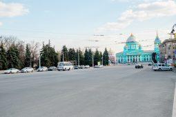 В Курске перекроют движение из-за похорон Александра Михайлова