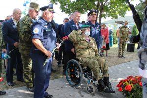 Шаги мужества  Игоря Казакова