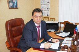 В Курской области экс-мэру Льгова Владимиру Воробьеву продлили арест