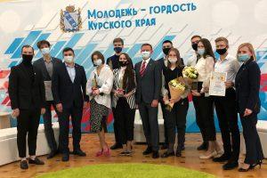 """Курская область претендует стать преходящей столицей """"Студвесны"""""""