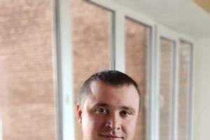 Александр Бец: Я привык быть позитивным человеком