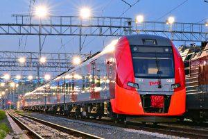 Из-за ремонта изменится расписание поездов
