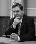 Роман Старовойт принес соболезнования по поводу смерти Александра Михайлова