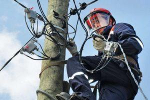 Приступили  к модернизации линий электроосвещения