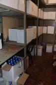 В Курской области изъяли 19 тысяч бутылок с поддельным алкоголем
