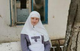 В Курской области умерла певчая из фатежского храма