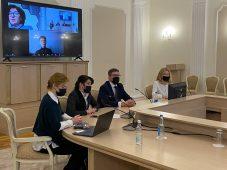 В Курской области пройдет грантовый конкурс для поддержки культуры