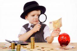 Курские школьники будут обучаться финансовой грамотности