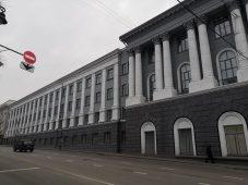 В Курске выберут кандидатов для резерва управленческих кадров города