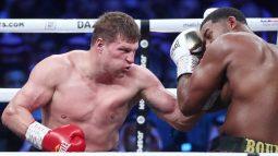 Боксёрский поединок Поветкина и Уайта может быть перенесён