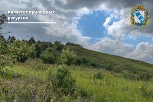 В Курской области создана охранная зона урочища «Сурчины»
