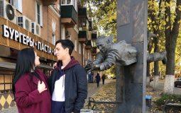 Курская скульптура предварительно заняла второе место на всероссийском конкурсе