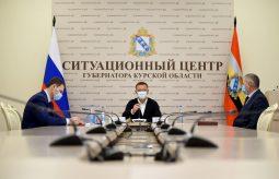 В Курской области сотрудникам разрешат вакцинироваться в рабочее время