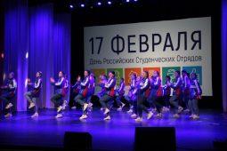 В Курской области начался набор в студенческие отряды