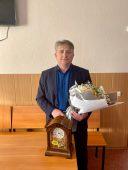 Ушел в отставку судья Фатежского райсуда Курской области