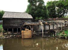В Курской области за 19 миллионов расчистят ручей у мельницы в Красниково