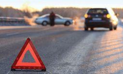 Под Курском погиб пешеход, дважды попав под колеса