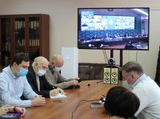 Курским партиям рассказали, как пользоваться сервисом сбора подписей онлайн