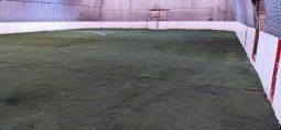 В Курске в микрорайоне Волокно откроют футбольный манеж